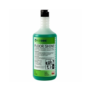 Eco shine FLOOR SHINE 1l.