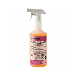 Eco shine OVEN CLEANER 1L.
