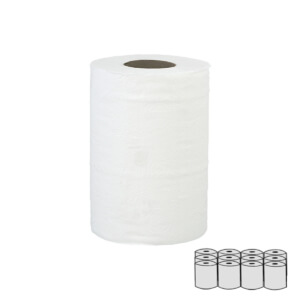 Ręcznik papierowy celulozowy 50m.